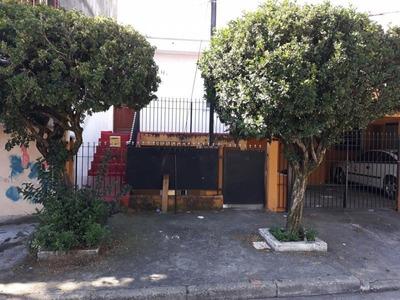 Ref.: 9609 - Casa Terrea Em Osasco Para Aluguel - L9609