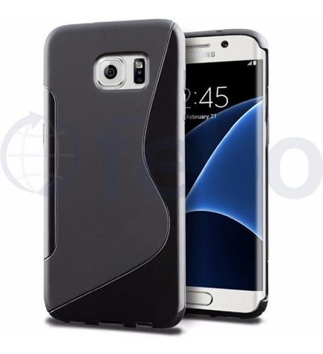 Protector Funda Tpu Premium Para Samsung Galaxy S7 Edge G935