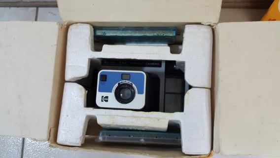Câmera Fotografica Kodak Ek2 - Instant Câmera
