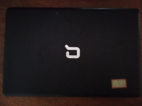 Notebook Compaq Presario Cq56 (leia A Descrição!)