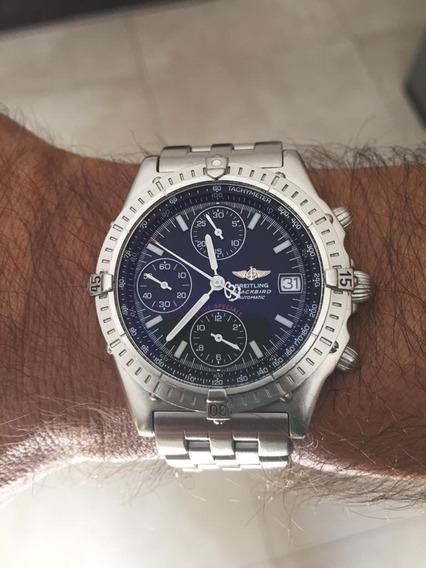Relógio Breitling Blackbird Serie Speciale