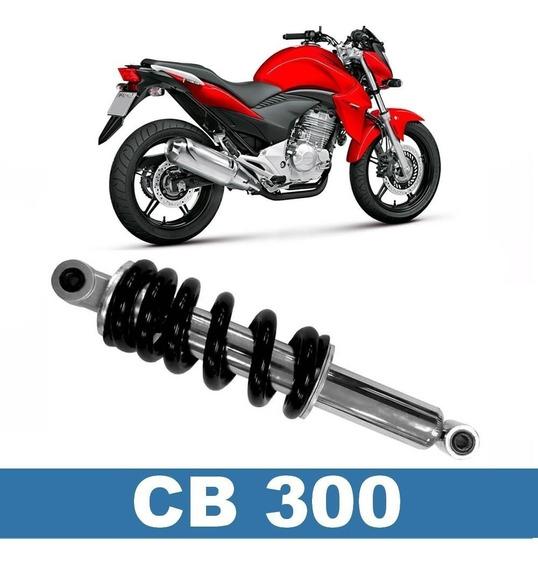 Pro-link Da Cb 300 Cb300 Amortecedor Suspenssão