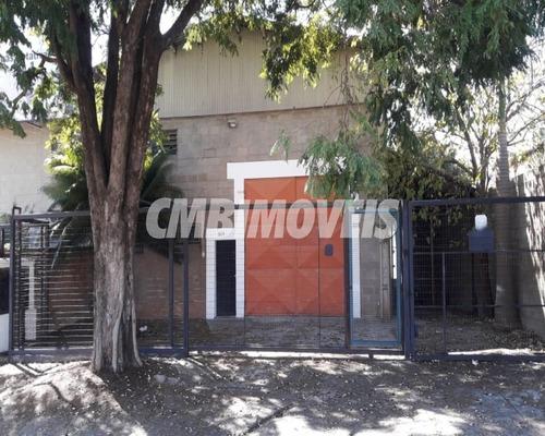 Imagem 1 de 17 de Barracão Para Locação No Real Parque Em Campinas - Ba03584 - Ba03584 - 69885456