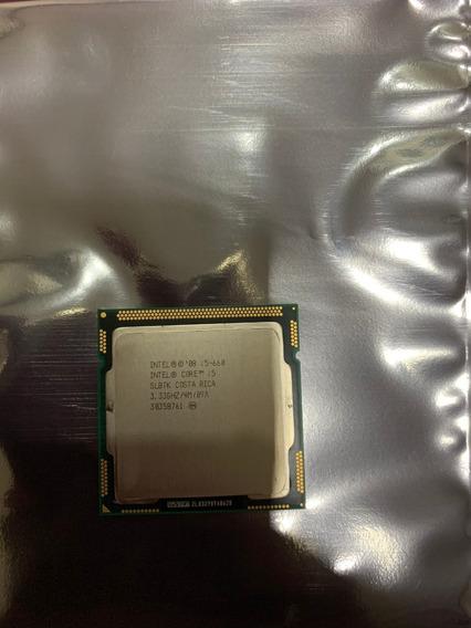 Processador Intel Core I5-660 3.3ghz 4m