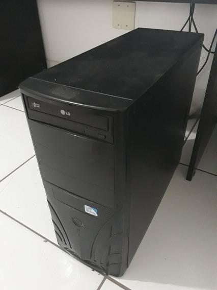 Pc Gamer Completo - I3-8100 / 1060 6gb / 8gb