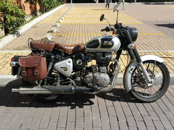 Royal Enfield Classic 350 2015