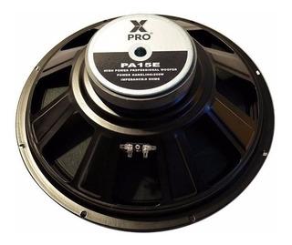Parlante Woofer 15 Xpro Pa15e P/ Caja Audio Profesional 150w