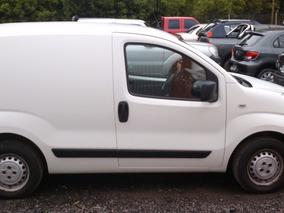 Fiat Fiorino Qubo 2012