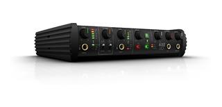 Interfaz De Audio Ik Multimedia Axe I/o - Cuotas