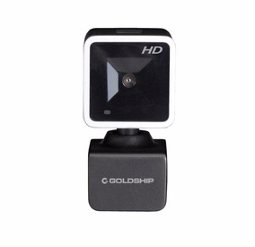 Webcam Hd 720p Goldship