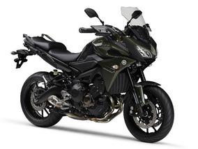 Yamaha/ Mt09 Tracer - Itacuã Motos