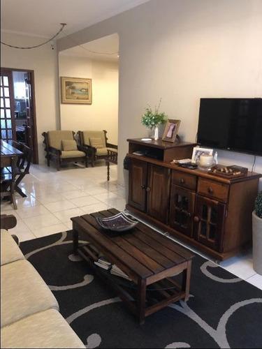 Apartamento Com 2 Dormitórios À Venda, 82 M² Por R$ 550.000,00 - José Menino - Santos/sp - Ap5747