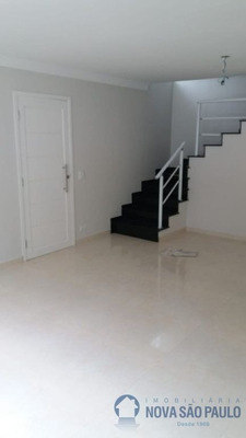 Sobrado 3 Dormitórios 1 Suíte Próximo Aeroporto Congonhas! - Bi24618