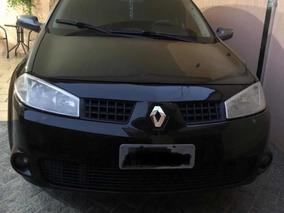 Renault Mégane Extreme