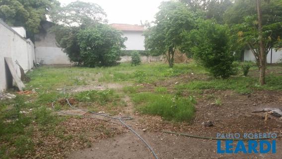 Terreno - Alto De Pinheiros - Sp - 479234
