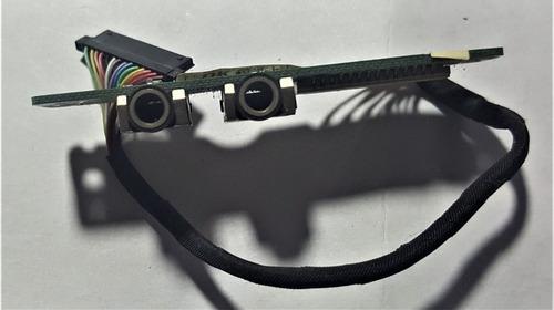 Conector Interno De Sonido Portátil Compaq Presario F500