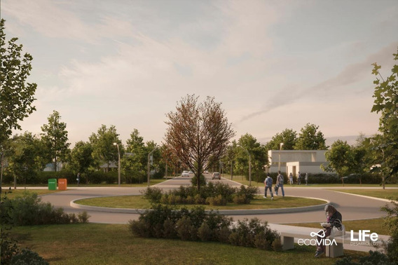 Oportunidad: Terrenos Con Financiación Propia En Preventa- Villa Amelia