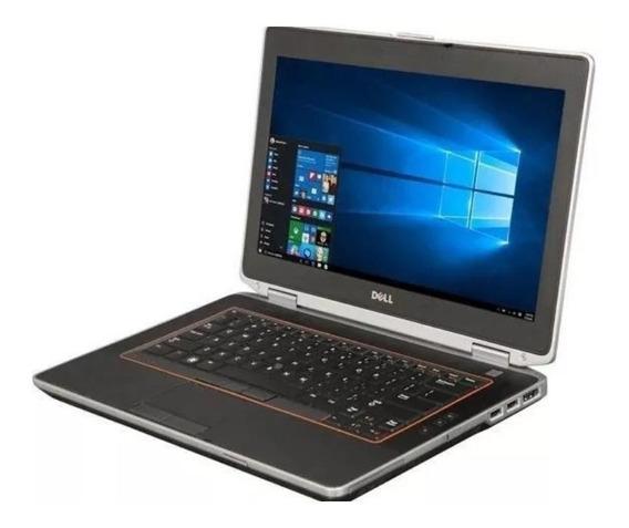 Notebook Dell Latitude 6320 I5 4gb Hd 320