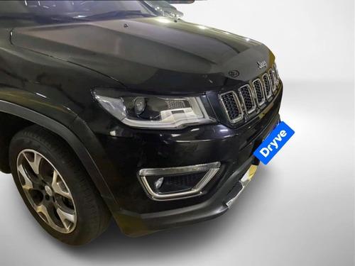 Imagem 1 de 7 de  Jeep Compass Longitude 2.0 16v Flex