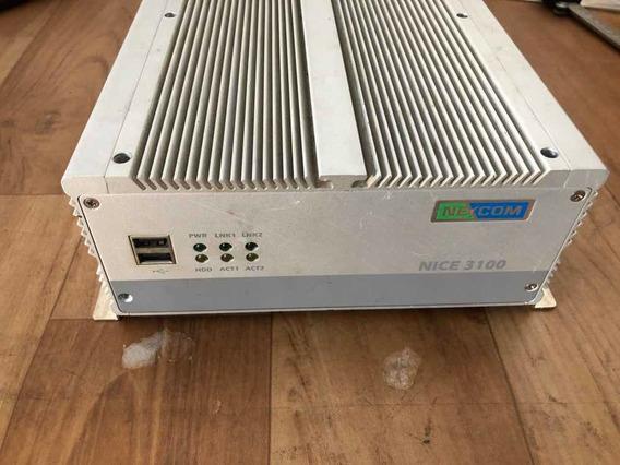 Computador Nexcom Industrial Nice 3100