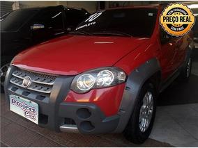 Fiat Palio Weekend Adventure Locker 1.8 8v Completo - 2º Don