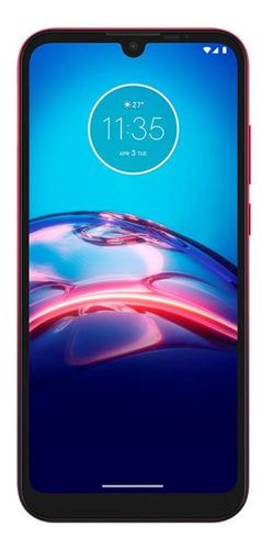 Moto E6s (2020) Special Edition 64 GB berry blend 4 GB RAM