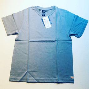 57eddade2c Camiseta Meia Manga Hering - Calçados