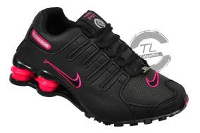 Tenis Sxhox Nike Nz 4 Molas Original Promoção Envio Imediato