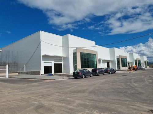 Imagen 1 de 13 de Naves Industriales En Venta Y Renta, Parque Industrial Spart
