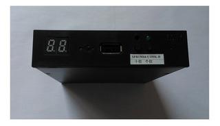 Disketera Floppy Teclado Roland E96 G800,etc Sfr1m44-u100k-r