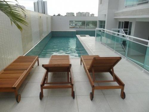 Aluguel Apartamento Campos Dos Goytacazes  Brasil - 644-a
