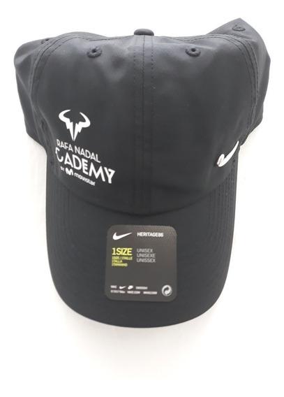Boné Rafa Nadal Academy - Federer- Djokovic