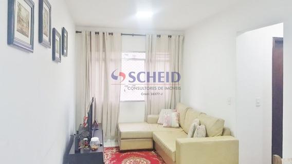 Apartamento 2 Dormitórios À Venda Na Cidade Ademar ! - Mc7899