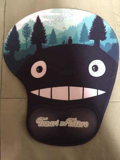 Porta Mouse Totoro