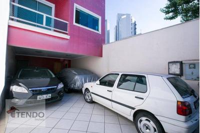 Sobrado 180 M² - 3 Dormitórios - 3 Suítes - Ferrazópolis - São Bernardo Do Campo/sp - So0110