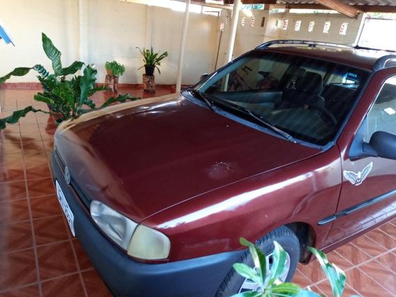 Volkswagen Parati 98
