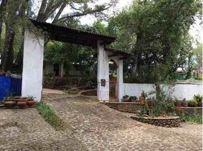 Venta Rancho Villa Del Carbon