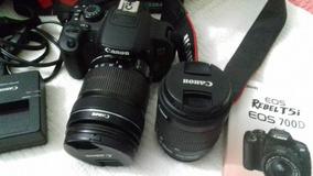 Camera Canon T5i Dou Desconto