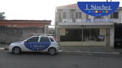 Imagem 1 de 15 de Casa Para Venda Em Suzano, Parque Santa Rosa, 3 Dormitórios, 3 Banheiros, 2 Vagas - 829_1-711126