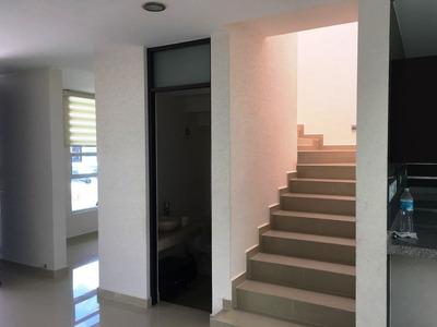 Casa En Renta El Refugio Queretaro Rcr200721-fm