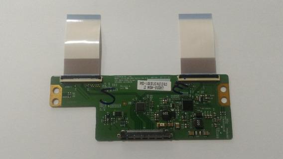 Placa T-con Tv Lg 42lb5600