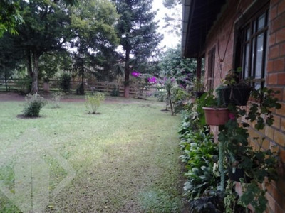 Chacara - Campestre - Ref: 91587 - V-91587