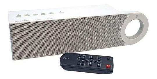 Sherwood Som Alta Qualidade Bluetooth Radio Caixa Samsung LG