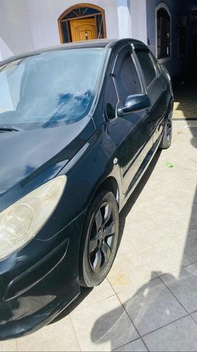 Peugeot 307 1.6 Presence Pack Flex 5p 2008