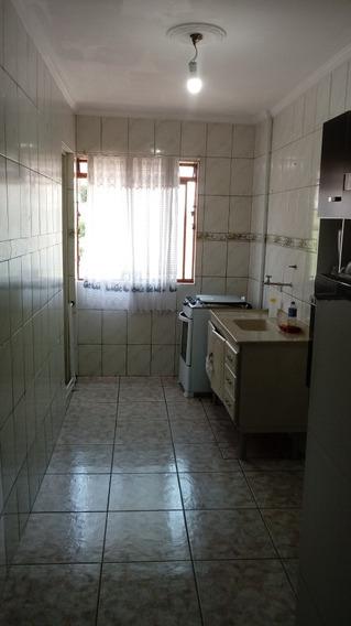 Vendo Apartamento Do Cdhu