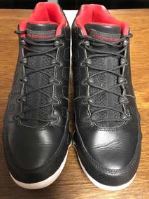 Air Jordan 9 Retro Low Bred