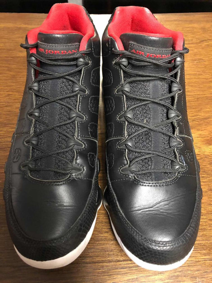 Air Jordan 9 Retro Low Bred