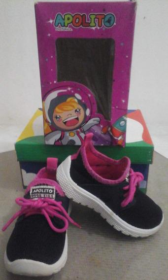 Zapatos Y Sandalias Para Niñas Fashion.