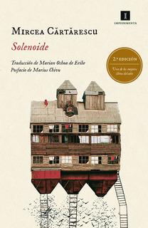 Solenoide, Mircea Cartarescu, Ed. Impedimenta