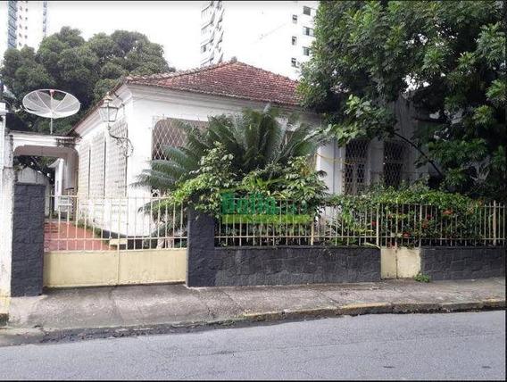 Casa Com 9 Dormitórios À Venda, 317 M² Por R$ 2.200.000 - Graças - Recife/pe - Ca0177
